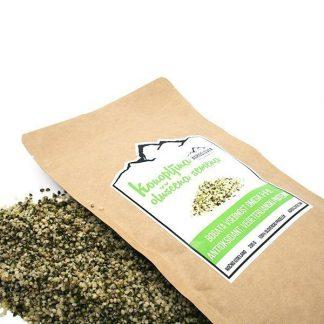 konopljina semena oluščena