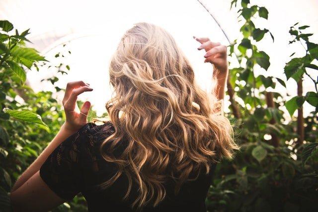 izpadanje las in CBD